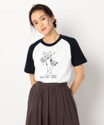 POCHITAMA LAND/WORK OUT TAMA Tシャツ/502359349