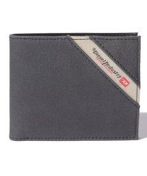DIESEL/DIESEL X05268 PS778 H6492 二つ折り財布/502360772