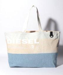 DIESEL/DIESEL X05513 P2186 H7065 トートバッグ/502360778