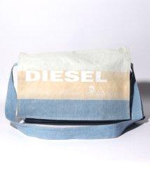 DIESEL/DIESEL X06092 P2186 H7065 ショルダーバッグ/502360788