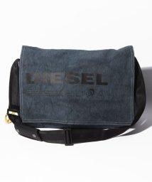 DIESEL/DIESEL X06092 P2196 T6068 ショルダーバッグ/502360789