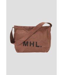 MHL./HEAVY COTTON CANVAS/502370398