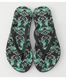 AZUL by moussy/PAISLEY FLID FLOPS/502370428