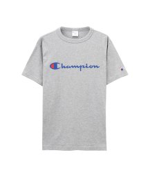 MAC HOUSE(men)/Champion チャンピオン プリントTシャツ C3-P302/502370667