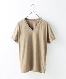 JOURNAL STANDARD/【Goodwear/グッドウェア】V-NECK S/SL T-SHIRT:Tシャツ/502373109
