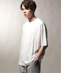 JOURNAL STANDARD relume Men's/60/-ポンチTEC Tシャツ/502373547