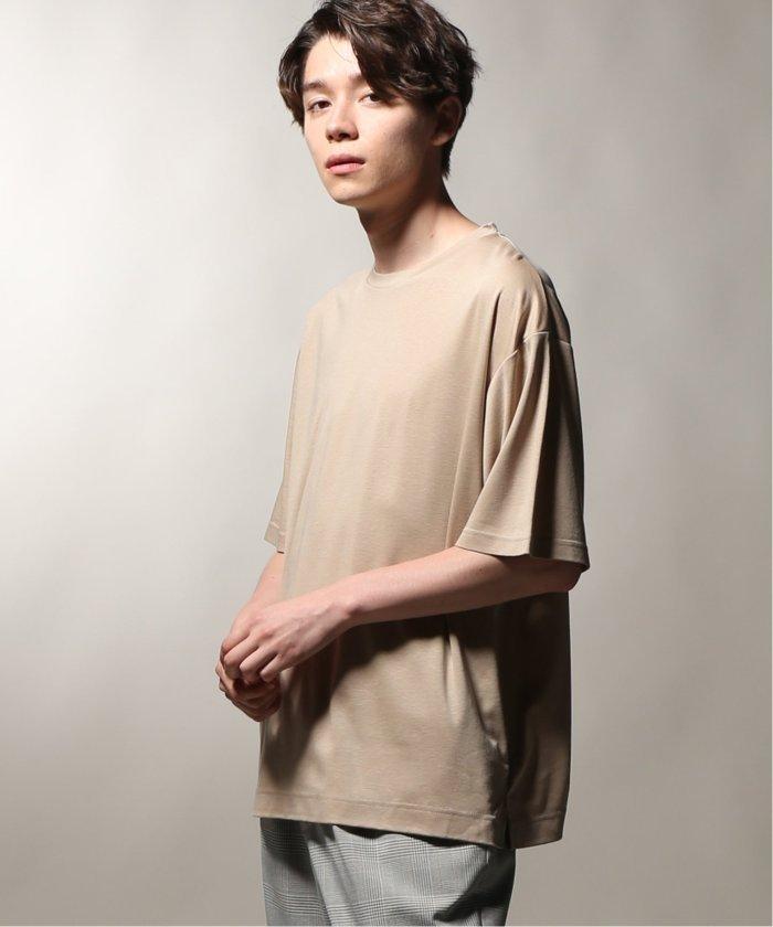 60/−ポンチTEC Tシャツ
