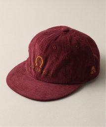 JOURNAL STANDARD relume Men's/TACOMA FUJI RECORDS/タコマフジレコーズ  WORKHORSE CAP designed by Je/502373558