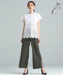 JIYU-KU /【Class Lounge】TECHNO RAMA SMOOTH パンツ/502373582