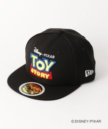 green label relaxing (Kids)/〔WEB限定〕NEWERA(ニューエラ)CAP ブラック /TOY STORY/502294628