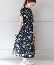 PREFERIR/【TV着用】花柄ドロストワンピース/502355290