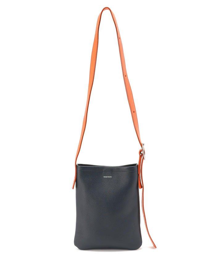 Hender Scheme/エンダースキーマ/one side belt bag small/ワンサイドベルトバックスモール