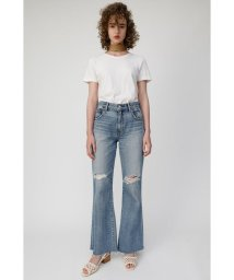 moussy/HW RIPPED FLARE/502374300