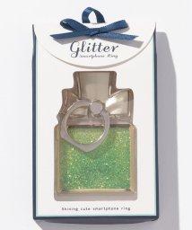 SELECT/Glitter Smartphone Ring/グリッター スマホリング/500893505