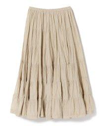 Demi-Luxe BEAMS/MARIHA / 草原の虹のスカート/502375342
