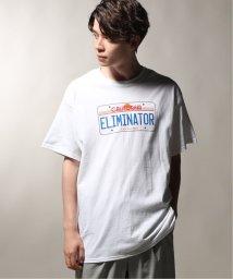 JOURNAL STANDARD relume Men's/ELIMINATOR/エリミネーター  PLATES T-Shirt/502375504