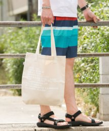 URBAN RESEARCH Sonny Label/LOS ANGELES APPAREL 別注TOTE BAG/502375805