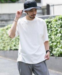 URBAN RESEARCH Sonny Label/超長綿ファインスムースリラックスTシャツ/502375811