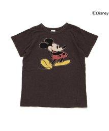 BREEZE / JUNK STORE/ディズニーミッキーTシャツ(ママ)/501210776