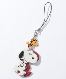 SNOOPY Leather Collection/スヌーピー&ウッドストック ストラップ 歩き/502356313
