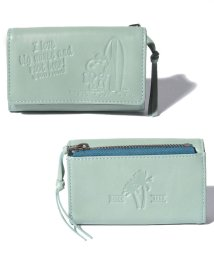 SNOOPY Leather Collection/スヌーピー 革キーケース/502362967
