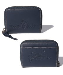 SNOOPY Leather Collection/スヌーピー 革 小銭入れ財布/502362968