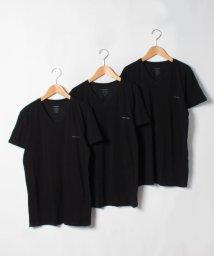DIESEL/DIESEL(apparel) 00SHGU 0JAQX 900 T-shirt 3 pack/502371208