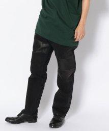 UNCUT BOUND/niche.(ニッチ)  Re-SuggestionRoam Gaucho Jeans/502376103