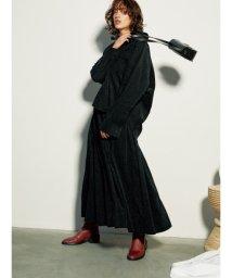 Mila Owen/細コールセットアップシャツ/502377130