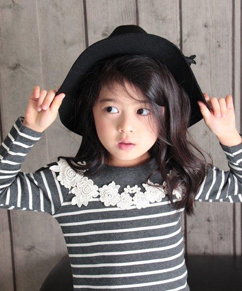Rora(ローラ)/子供服Rora ルルエT 秋Ver/10002494