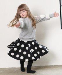 Rora/Rora リア スカートパンツ/502377919