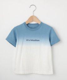 THE SHOP TK(KID)/【100cm~150cm/パパおそろい】タイダイ染めTシャツ/502378174