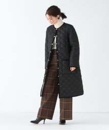 Demi-Luxe BEAMS/Traditional Weatherwear / 別注 ARKLEY LONG キルティングコート/502284725