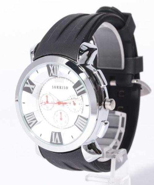 SP(エスピー)/【SORRISO】腕時計 SRHI15 メンズ腕時計/WTSRHI15