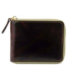 SUN BRAMND/モンテスピガ monte SPIGA 二つ折り財布 レザーコレクション メンズ/502352761