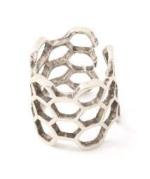 UNCUT BOUND/【BEAUTY BYME/Art Piece】ISTANBUL Adjustable Ring /502378813
