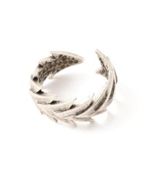 UNCUT BOUND/【BEAUTY BYME/Art Piece】ISTANBUL Adjustable Ring/502378814