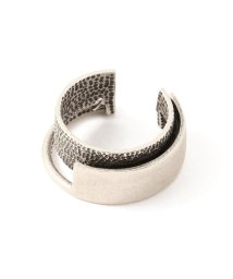 UNCUT BOUND/【BEAUTY BYME/Art Piece】ISTANBUL Adjustable Ring /502378815