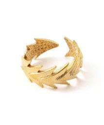 UNCUT BOUND/【BEAUTY BYME/Art Piece】ISTANBUL Adjustable Ring /502378823
