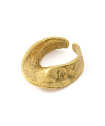 UNCUT BOUND/【BEAUTY BYME/Art Piece】ISTANBUL Adjustable Ring /502378824