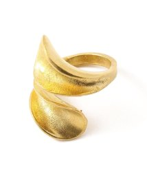 UNCUT BOUND/【BEAUTY BYME/Art Piece】ISTANBUL Adjustable Ring /502378827