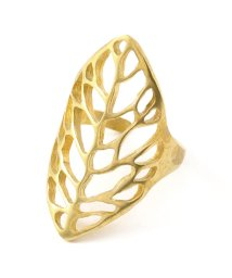 UNCUT BOUND/【BEAUTY BYME/Art Piece】ISTANBUL Adjustable Ring /502378830