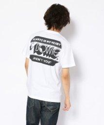UNCUT BOUND/STRANGE TRIP(ストレンジトリップ)  DAVID BOWIE Tシャツ/502378849