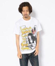 UNCUT BOUND/STRANGE TRIP(ストレンジトリップ)  MIA Tシャツ/502378850