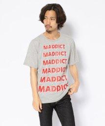 LHP/MADDICT/マディクト/ドリッピングロゴTシャツ/502378854
