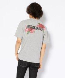 LHP/MADDICT/マディクト/ローズロゴTシャツ/502378855