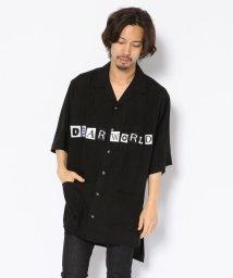 LHP/DankeSchon/ダンケシェーン/DEAR WORLD SHIRTS/502378862