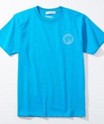 FREDY&GLOSTER/【Rooo Lou×FG】刺繍Tシャツ/502378869