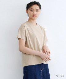merlot/【IKYU】トルコオーガニックコットンTシャツ/502379955