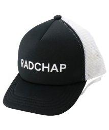 RADCHAP/【プチプラ】ロゴメッシュキャップ/502381710